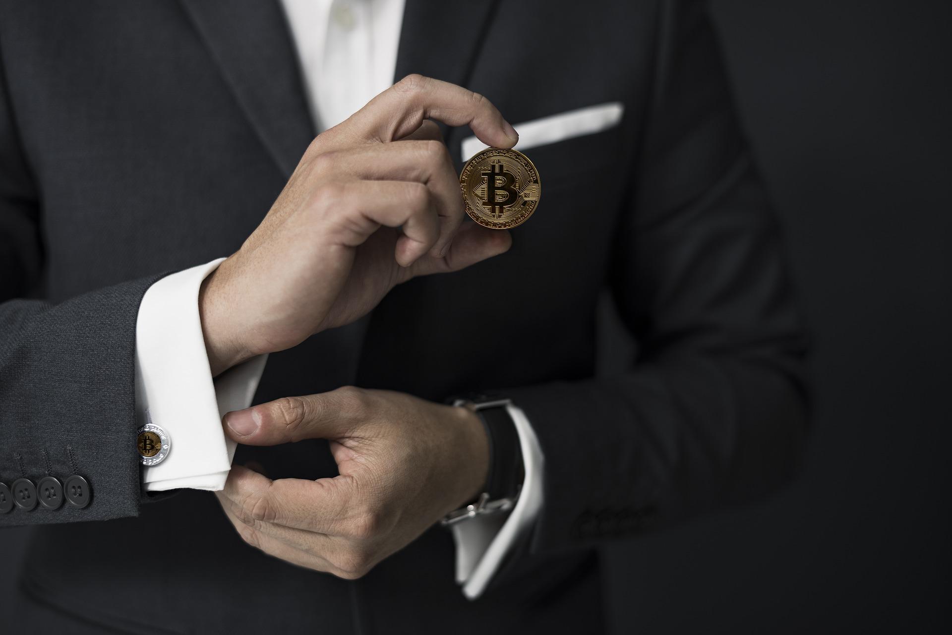 Vor- und Nachteile von Bitcoin